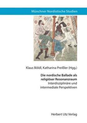 Die nordische Ballade als religiöser Resonanzraum