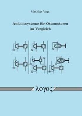 Aufladesysteme für Ottomotoren im Vergleich