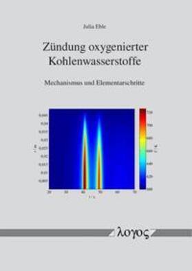 Zündung oxygenierter Kohlenwasserstoffe