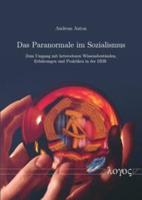 Das Paranormale im Sozialismus