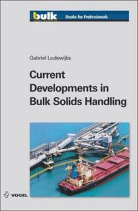Current Developments in Bulk Solids Handling