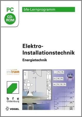 Elektro-Installationstechnik