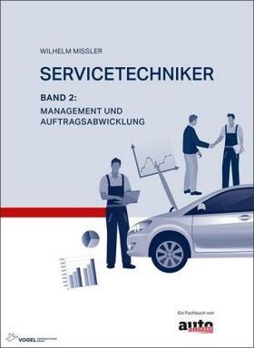Servicetechniker Band 2