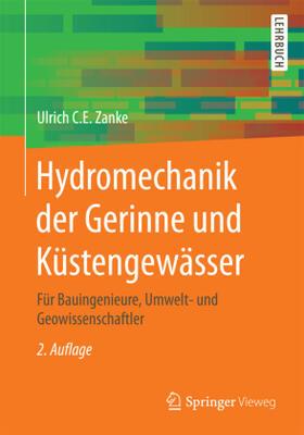 Hydromechanik der Gerinne und Küstengewässer
