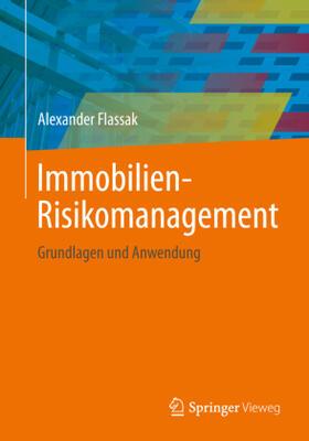 Flassak | Immobilien-Risikomanagement | Buch