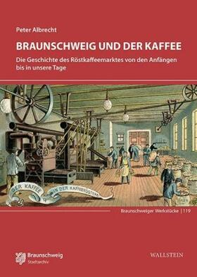 Braunschweig und der Kaffee
