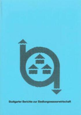 Forschungs-und Entwicklungsinstitut für Industrie-und Siedlungswasserwirtschaft sowie Abfallwirtschaft e.V. Stuttgart | Neue Verfahren und Betriebsstrategien in der Abwasserbehandlung | Buch