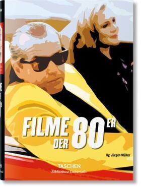 Filme der 80er