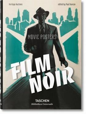 Film Noir Movie Posters