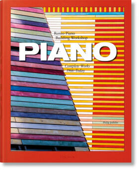 Piano. Complete Works 1966–Today