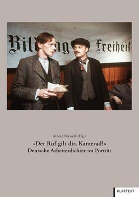 """Der Ruf gilt dir, Kamerad!"""