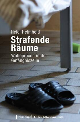Helmhold | Strafende Räume | Buch