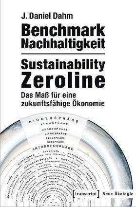 Dahm | Benchmark Nachhaltigkeit: Sustainability Zeroline | Buch