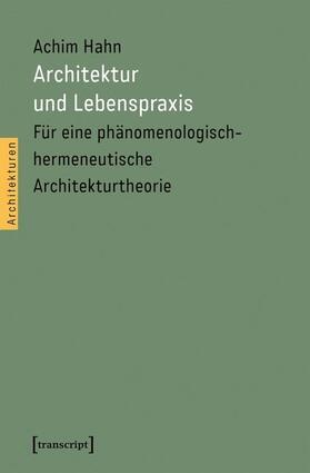 Architektur und Lebenspraxis