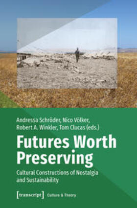 Futures Worth Preserving