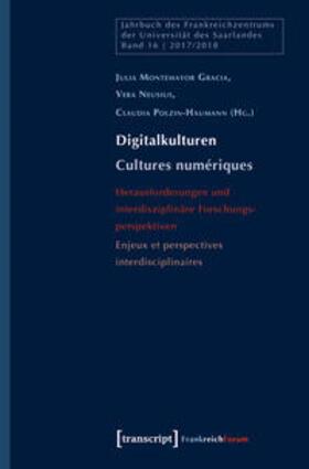 Digitalkulturen/Cultures numériques