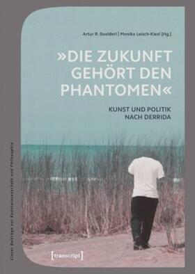 'Die Zukunft gehört den Phantomen'