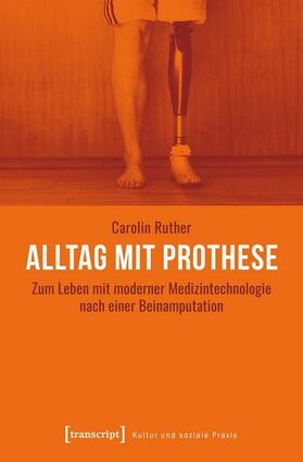 Alltag mit Prothese