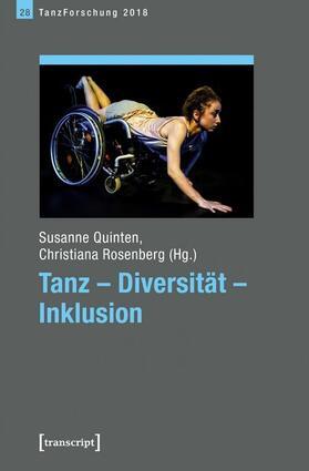 Tanz - Diversität - Inklusion