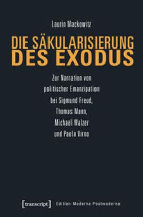 Die Säkularisierung des Exodus