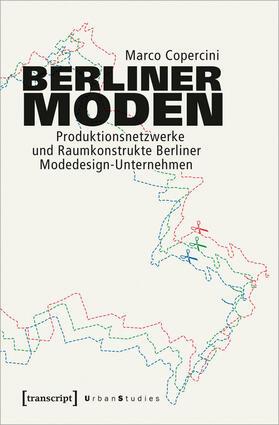Berliner Moden