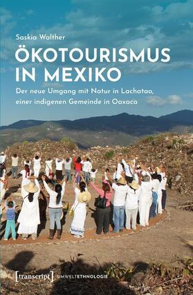 Ökotourismus in Mexiko