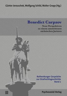 Benedict Carpzov