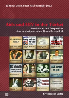 Aids und HIV in der Türkei