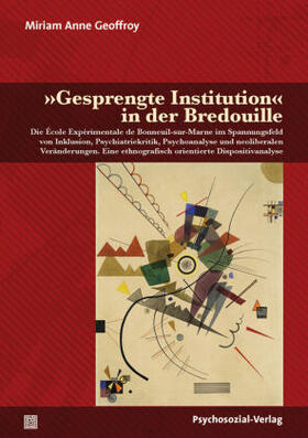 """Gesprengte Institution"" in der Bredouille"