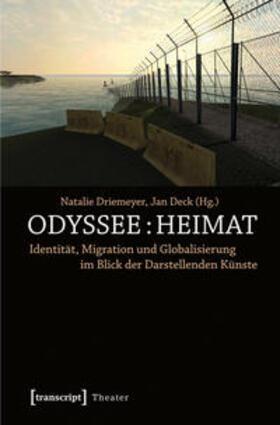 'Odyssee: Heimat'