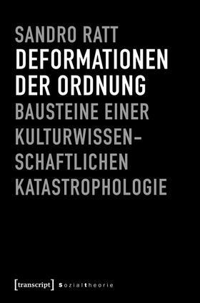 Deformationen der Ordnung