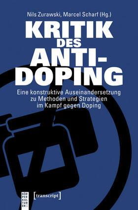 Kritik des Anti-Doping