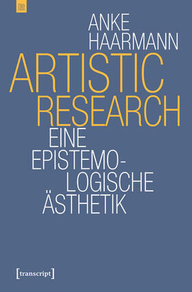 Artistic Research