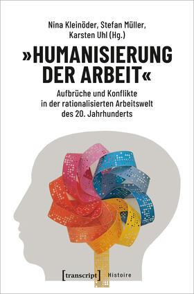 'Humanisierung der Arbeit'