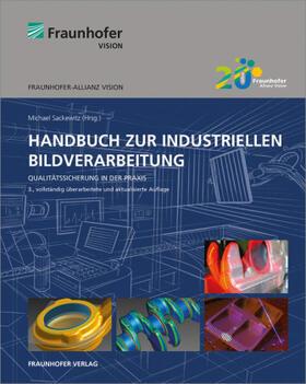Sackewitz | Handbuch zur industriellen Bildverarbeitung | Buch
