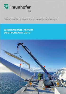 Windenergie Report Deutschland 2017.