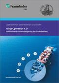 White Paper 'Ship Operation 4.0'.