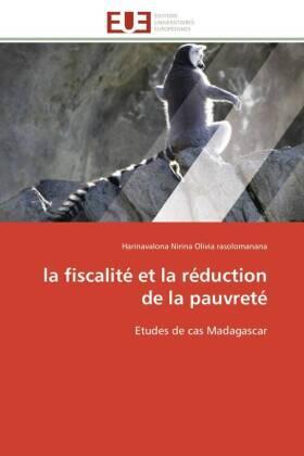 Rasolomanana | la fiscalité et la réduction de la pauvreté | Buch