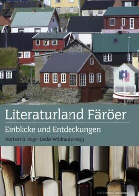 Literaturland Färöer