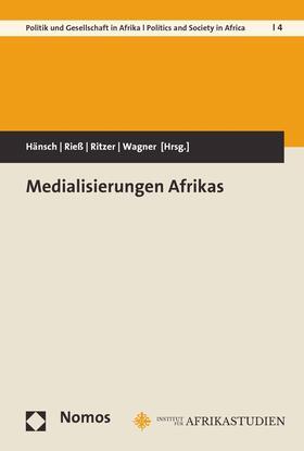 Medialisierungen Afrikas