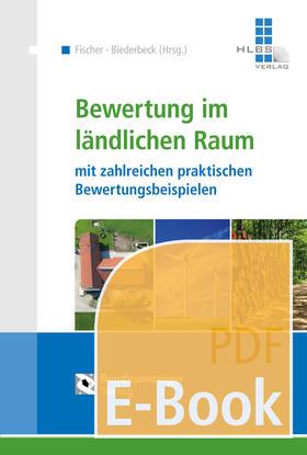 Bewertung im ländlichen Raum (E-Book)