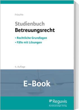 Studienbuch Betreuungsrecht (E-Book)