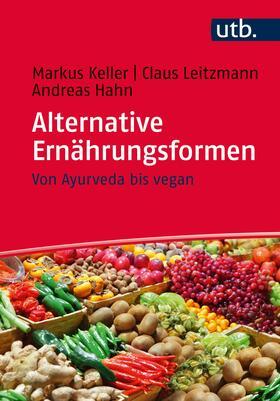 Alternative Ernährungsformen
