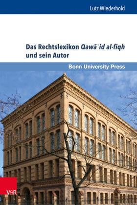 Das Rechtslexikon Qawa'id al-fiqh und sein Autor