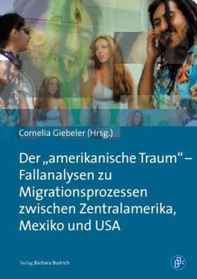 """Der """"amerikanische Traum"""" – Fallanalysen zu Migrationsprozessen zwischen Zentralamerika, Mexiko und den USA"""