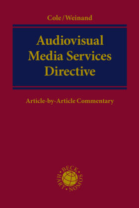 Audiovisual Media Services Directive