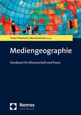Mediengeographie