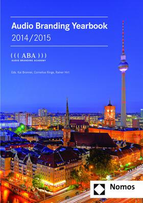 Audio Branding Yearbook 2014/2015