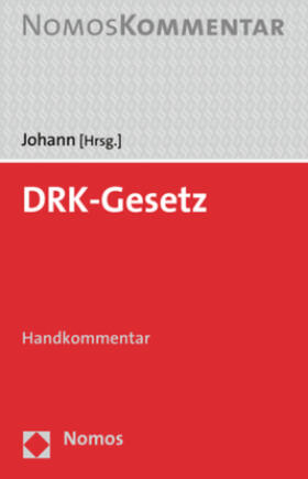 DRK-Gesetz