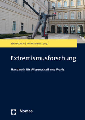 Extremismusforschung